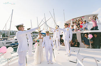 Singapore Yachts Charter Events
