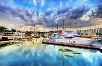 Boat Rental Singapore
