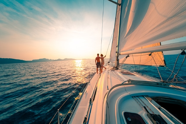 Singapore Private Boat Charter, Singapore Boat Charter